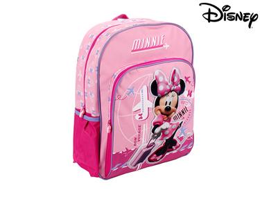 Mochila Adaptável 41 cm Minnie | Bon Voyage