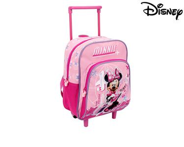 Mini Mochila Trolley 29 cm Minnie | Bon Voyage