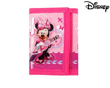 Carteira Infantil Minnie | Bon Voyage