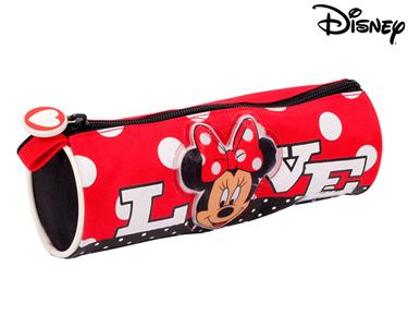 Porta Lápis Redondo Minnie | Sweet Red