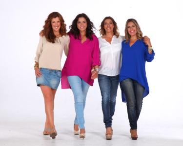 «As Noivas de Travolta» no Auditório Eunice Muñoz | Oeiras