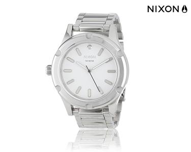Relógio Nixon Camden White