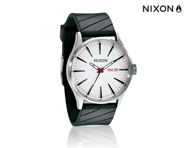 Relógio Nixon Sentry