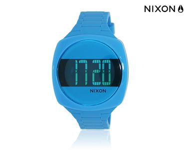 Relógio Nixon Dash Sky Blue