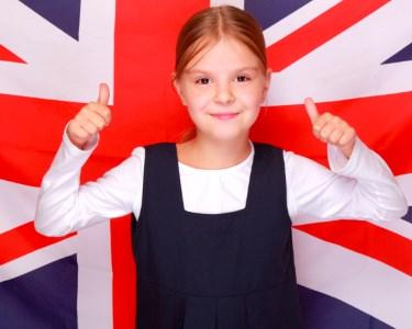 Para Crianças: 3, 6 ou 12 Meses de Curso Online de Ingês