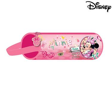 Porta Lápis Redondo 20 cm | Minnie