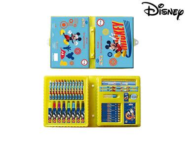 Conjunto 67 Acessórios | Mickey