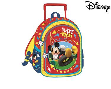 Mochila Bolso Trolley 31 cm | Mickey