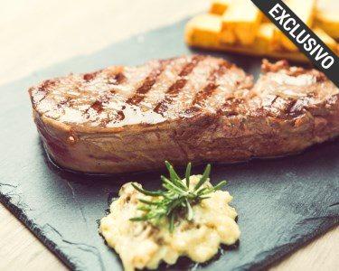 Novo Conceito Gastronómico! Mistura de Sabores a Dois | Braga