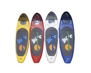 Kit Prancha de Paddle Hinflable   Mochila, Remo e Bomba