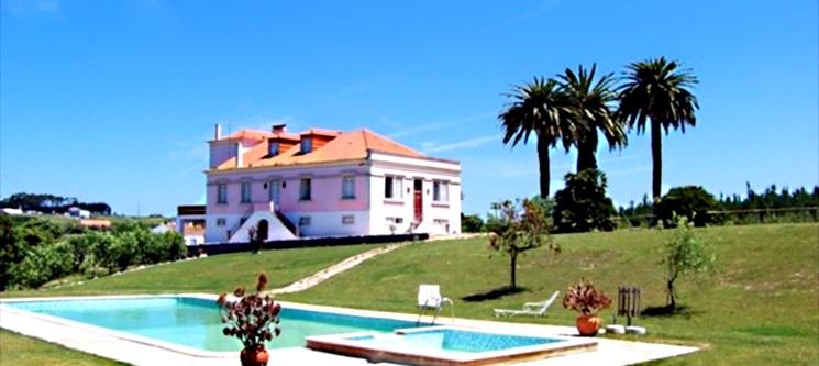 1 ou 2 Noites na Serra DEl Rei | Relaxe na Quinta do Juncal
