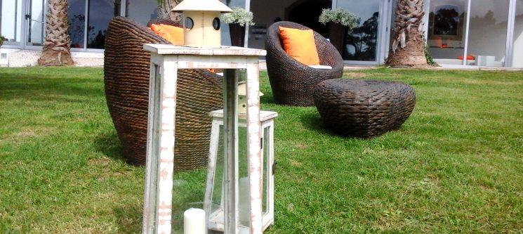 Love & Relax na Serra d´El Rei | 1 ou 2 Noites na Quinta do Juncal