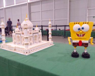 Últimas Datas! Mega Exposição de LEGO® | 3 ou 4 Pessoas | Algarve
