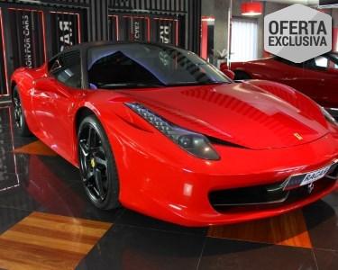 Luxury Driving Experience! Ferrari, Lamborghini ou Aston Martin | 1h30