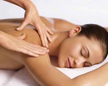 Oriental Spirit | Massagem de 1 Hora à Escolha | Saúde & Bem-Estar