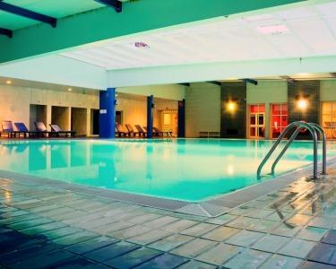 1 ou 2 Noites c/ Spa ou Gourmet | Escapadinha Caramulo Congress Hotel & SPA 4*