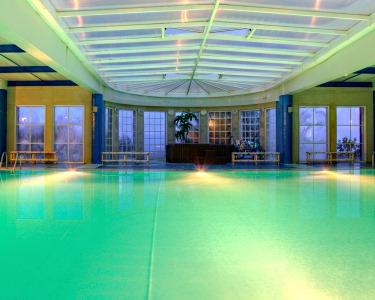 Caramulo Congress Hotel & SPA 4* | 1 ou 2 Nts c/Programa Spa ou Jantar