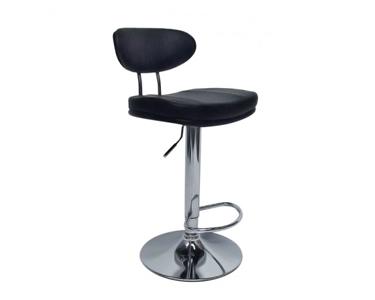 Cadeira Alta Geminis | Preto