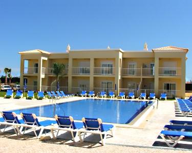 Algarve | 2, 3 ou 5 Noites em T1 até 4 Pessoas | Jardins Vale da Parra