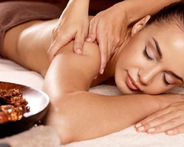 Esfoliação Corporal + Massagem Relaxamento Corpo Inteiro | Lotus