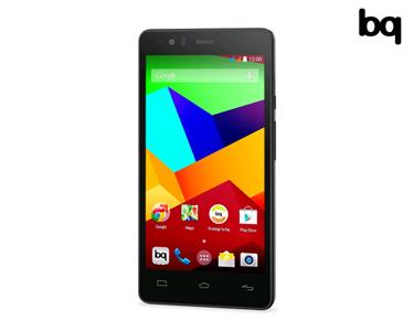 Smartphone BQ Aquaris E5 4G | Dual SIM 8 GB