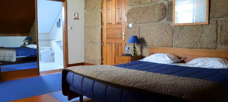 Vamos até à Serra da Estrela? Fuga 1 a 3 Nts | Quinta da Florência