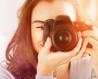 Até -99% em Cursos Online - Fotografia, Inglês, Francês, Espanhol, Design de Interiores...