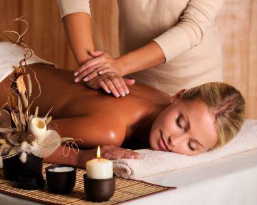 Massagem de Velas Quentes com Aromaterapia - 45 Min. | Infinity Life