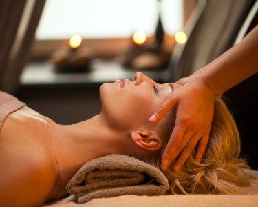 Recupere das Férias! 5 Massagens de Luxo na Plenitude Total | Estoril