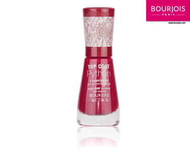Verniz Bourjois® Top Coat