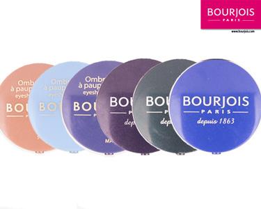Sombra de Olhos Bourjois®
