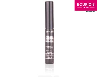 Eyeliner Cor Vibrante Bourjois®| Ultra Preto