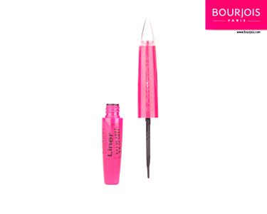 Eyeliner Preto Bourjois® | Precisão e Longa Duração