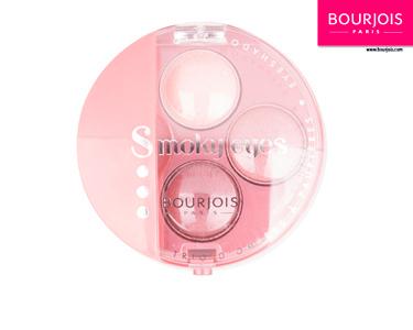Conjunto de 3 Sombras p/ Olhos Bourjois® | Escolha a Cor
