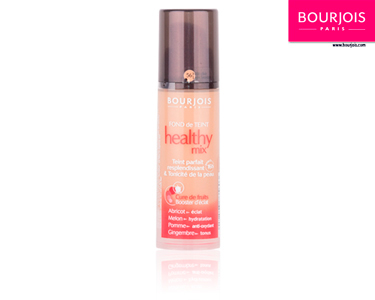 Base Líquida Bourjois® Healthy Mix