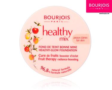 Base em Pó Bourjois® Healthy Mix | Escolha a Cor