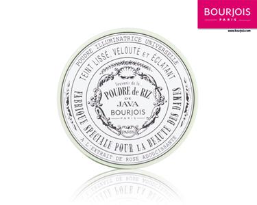 Pó Iluminador Bourjois® Poudre Riz de Java