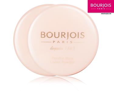 Pó Solto Efeito Mate Bourjois® Poufre Libre | Escolha a Cor