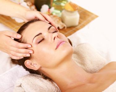 Relaxamento Total | 2 Massagens de Aromaterapia + 3 Head Massages