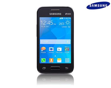 Samsung Galaxy Young 2 | Dual Sim