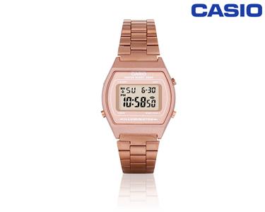 Relógio Casio® Bronze