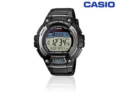 Relógio Casio® Sport Preto