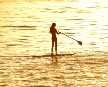 Land Paddle + Stand-Up Paddle | Aventura Total | Oeiras