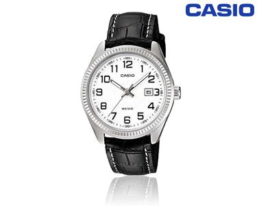 Relógio Casio® Retro Colorido -> Escolha o modelo -> Relógio Casio® | Mulher LTP-1302L-7B