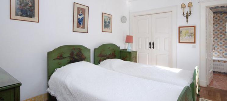 Escapadinha a Sintra | 2 Noites em Monserrate na Quinta de São Thiago