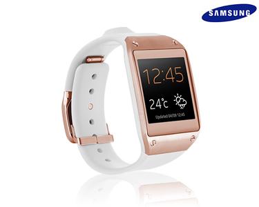Relógio Smartwatch Samsung® | Compatível c/ Samsung Galaxy Note 3