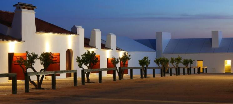 Noite Romântica & SPA no Hotel Torre de Palma 5* | Alentejo