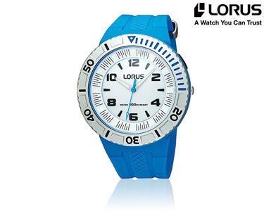 Relógio Lorus® Sport | Azul