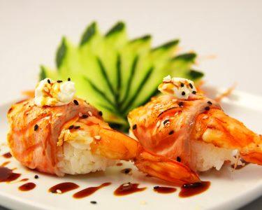 Pegue nos Pauzinhos! Sushi Experience a 2 no Honorato Sushi   Restelo