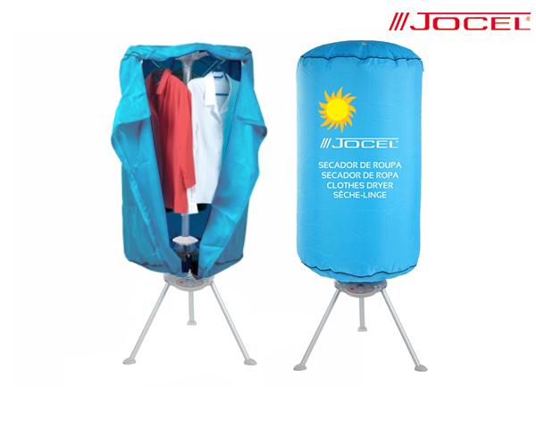 Secador de Roupa | Capacidade até 10Kg
